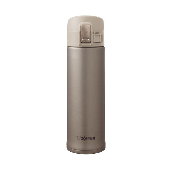 Termo Acero Inoxidable Champagne 480ml