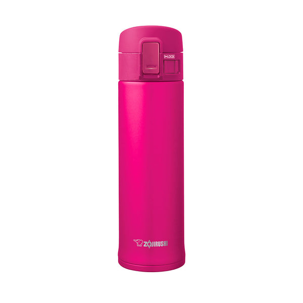 Termo Acero Inoxidable Fucsia 480ml