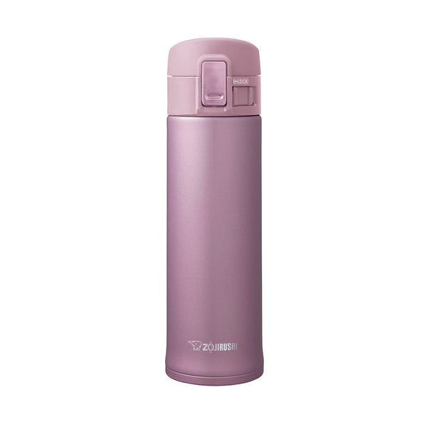 Termo Acero Inoxidable Rosado 480ml
