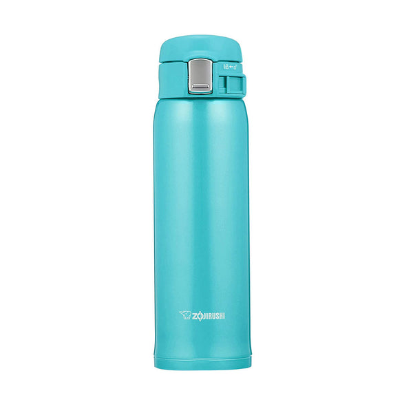 Termo Acero Inoxidable Turquesa 480ml