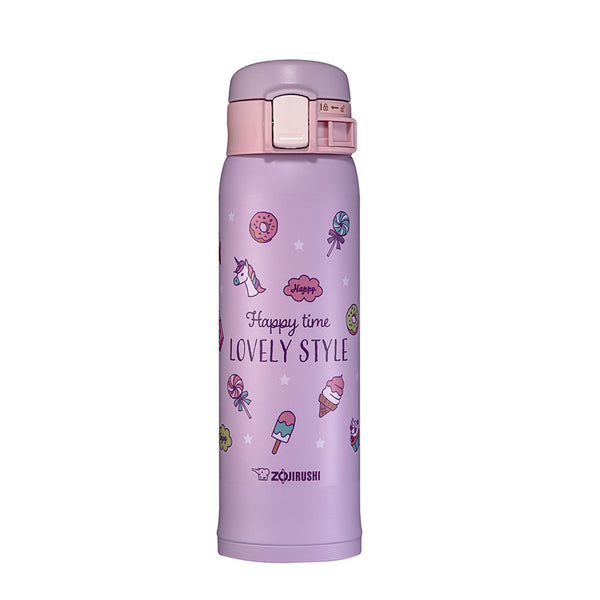 Termo Acero Inoxidable Unicornio 480ml