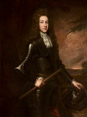 Henry Booth, 1st Earl of Warrington