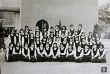 Load image into Gallery viewer, Memories 1969 Seiwa girls' high school [Presbyterian mission school, Kochi, Japan]