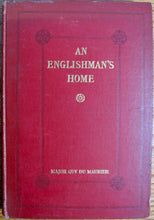 Load image into Gallery viewer, Du Maurier, Major Guy. An Englishman's Home : A Play in Three Acts