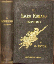 Load image into Gallery viewer, Bryce, Giacomo. Il Sacro Romano Impero