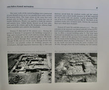 Load image into Gallery viewer, Tzaferis, Vassilios. Excavations at Capernaum (Volume 1: 1978-1982)