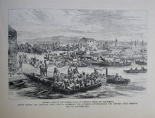 Load image into Gallery viewer, Lazarides, Cyprus 1878-1900: A historical recollection of a bygone age through engravings