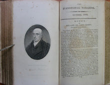 Load image into Gallery viewer, The Evangelical Magazine 1804