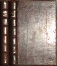 Load image into Gallery viewer, Scott, John. The Works of the Reverend and Learned John Scott, D. D., 2 vol. set 1718