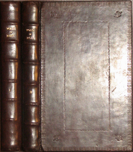 1718 The Works of the Reverend and Learned John Scott, D. D., 2 vol. set, folio