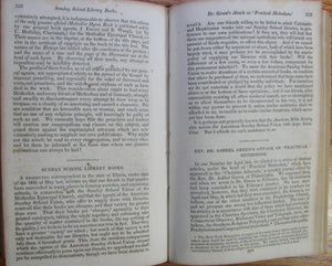The Methodist Magazine and Quarterly Review 1831 & 1832