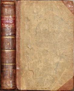 Davis, Cornelius. The New-York Missionary Magazine, and Repository of Religious Intelligence; for the year 1803. Vol. IV.