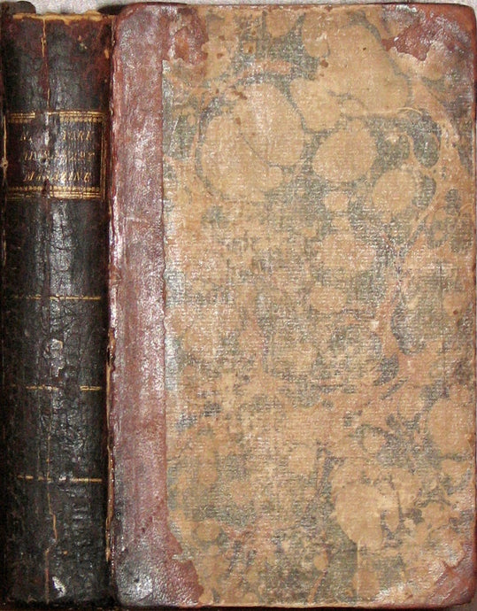 Davis, Cornelius. The New-York Missionary Magazine, and Repository of Religious Intelligence; for the year 1802. Vol. III