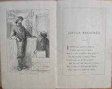 Load image into Gallery viewer, Hay, John. Jim Bludso of the Prairie Belle, and Little Breeches; With Illustrations by S. Eytinge, Jr.