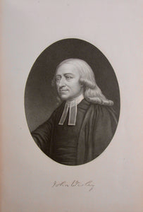 Simpson, Matthew [editor]. Cyclopedia of Methodism