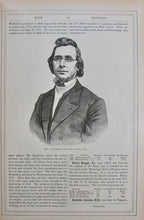 Load image into Gallery viewer, Simpson, Matthew [editor]. Cyclopedia of Methodism