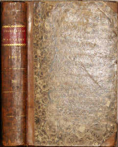 Arundel, John; et al. The Evangelical Magazine and Missionary Chronicle. 1822