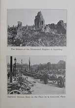 Load image into Gallery viewer, In the Track of the Storm A Report of a Visit to France and Belgium with Observations  of Religious Reconstruction in Regions Devastated by World War