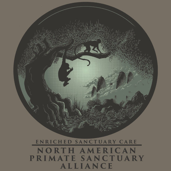 North American Primate Sanctuary Alliance