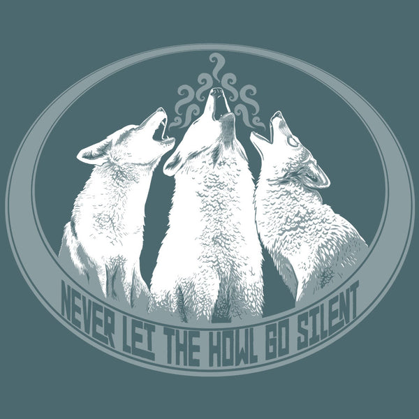 Colorado Wolf and Wildlife - Never Let The Howl Go Silent 2