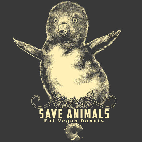 Harvest Home - Save Animals