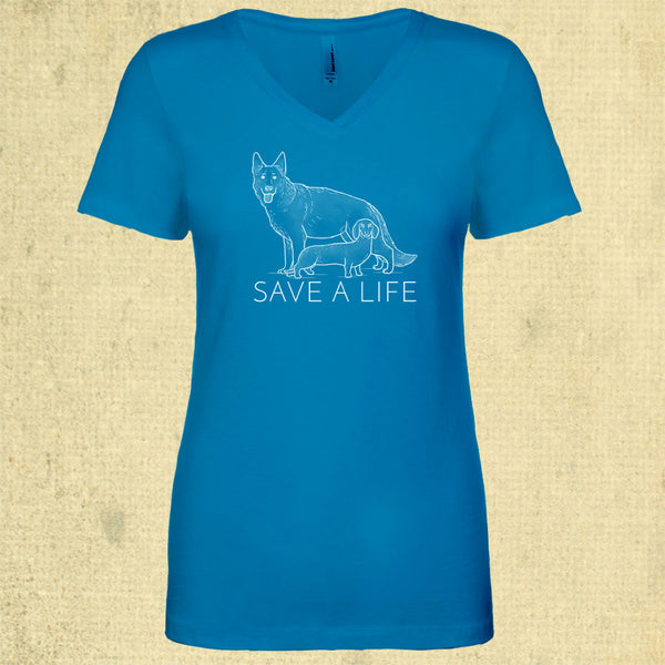 OK Save A Dog Society - Save A Life