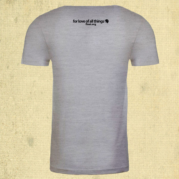 California Fire Recovery - Adult - Heather Grey