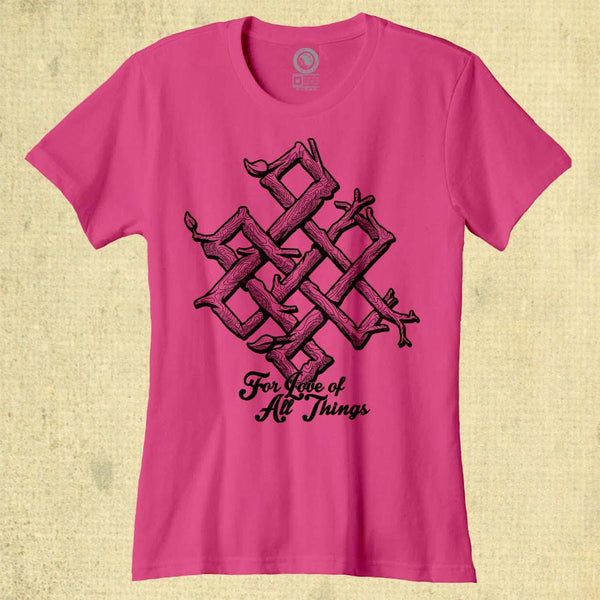 FLOAT Endless Knot - Ladies