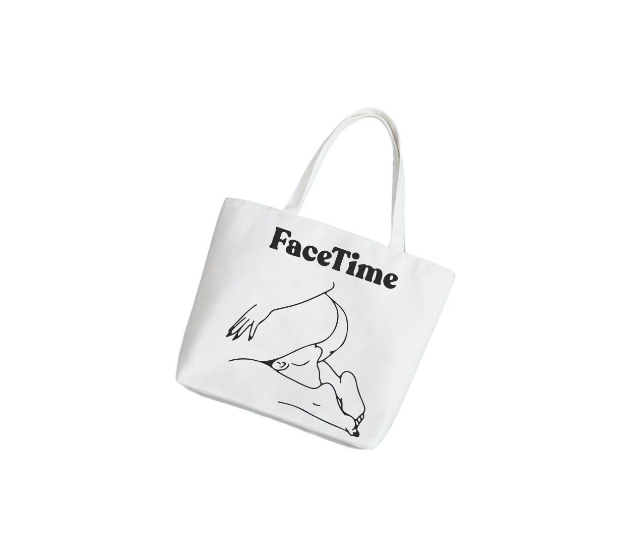 Face Time Bag