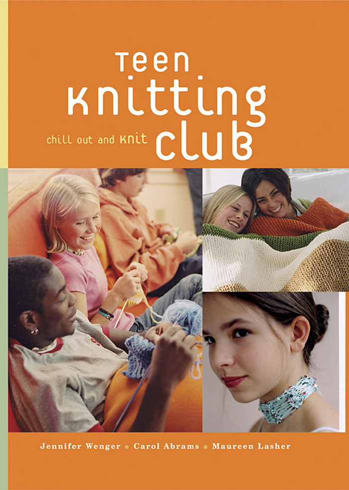 Teen Knitting Club