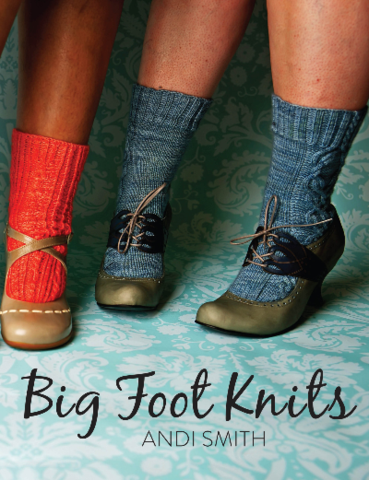 Big Foot Knits