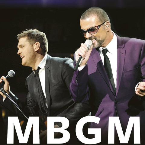 A tribute to the music of Michael Buble and George Michael