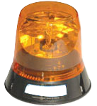 2 Rotating LED Beacons (REG65)