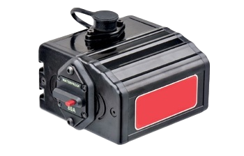24V Control Pack for Winch