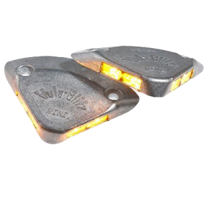 Pair of rear LED Beacons