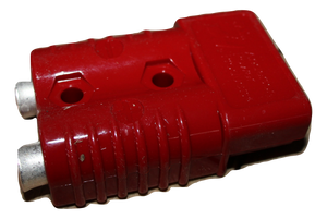 Anderson Red 175 Power Connector