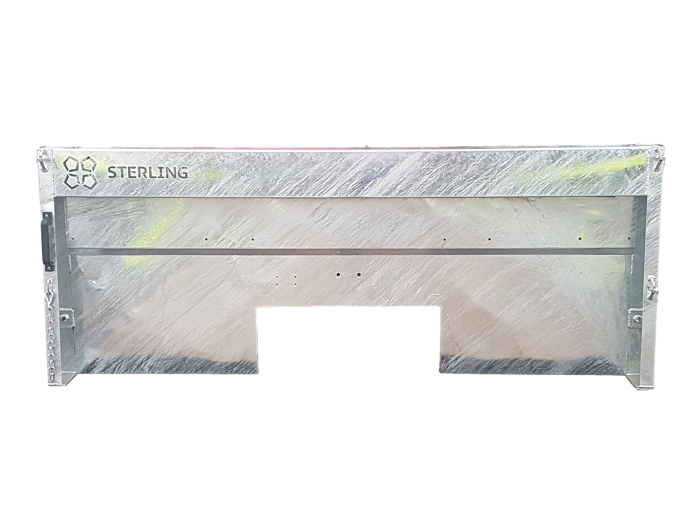 Sterling 1600mm High Headboard