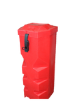 Red Fire Extingusher Box
