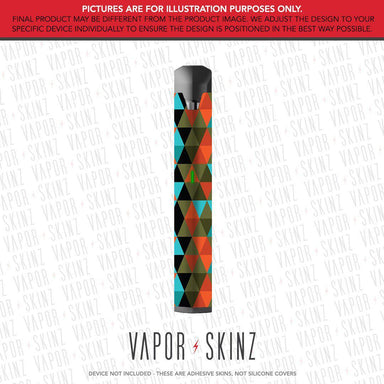 Abstract 3 BO VAPE Skin