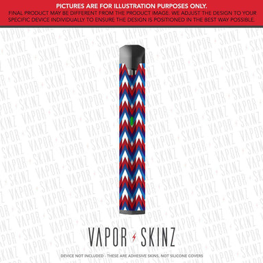 Abstract 7 BO VAPE Skin