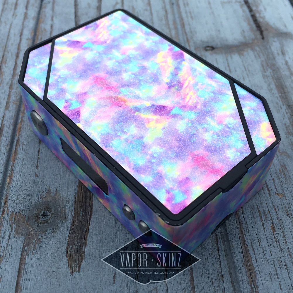 Glitter Color Shifting Skins - Vapor Skinz
