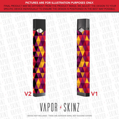 Abstract 4 JUUL Skin