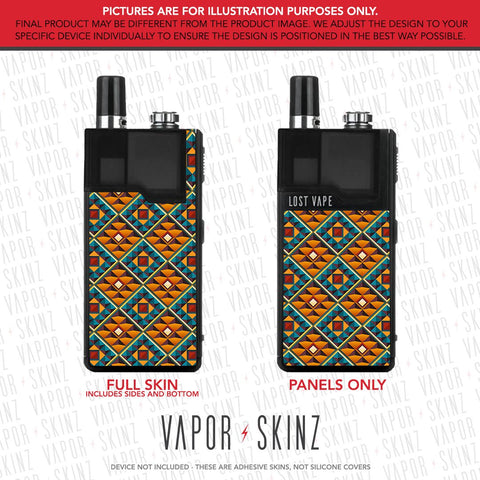 Aztek ORION DNA GO Skin