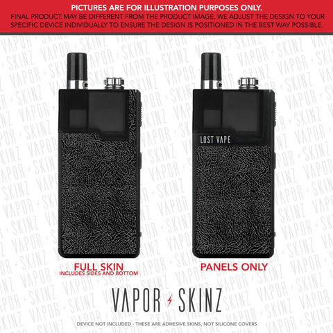 Black Elephant ORION DNA GO Skin
