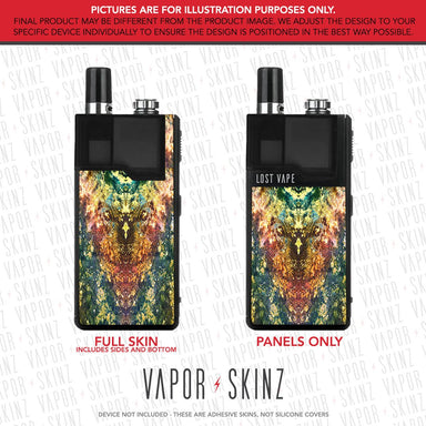 Bangkok ORION DNA GO Skin