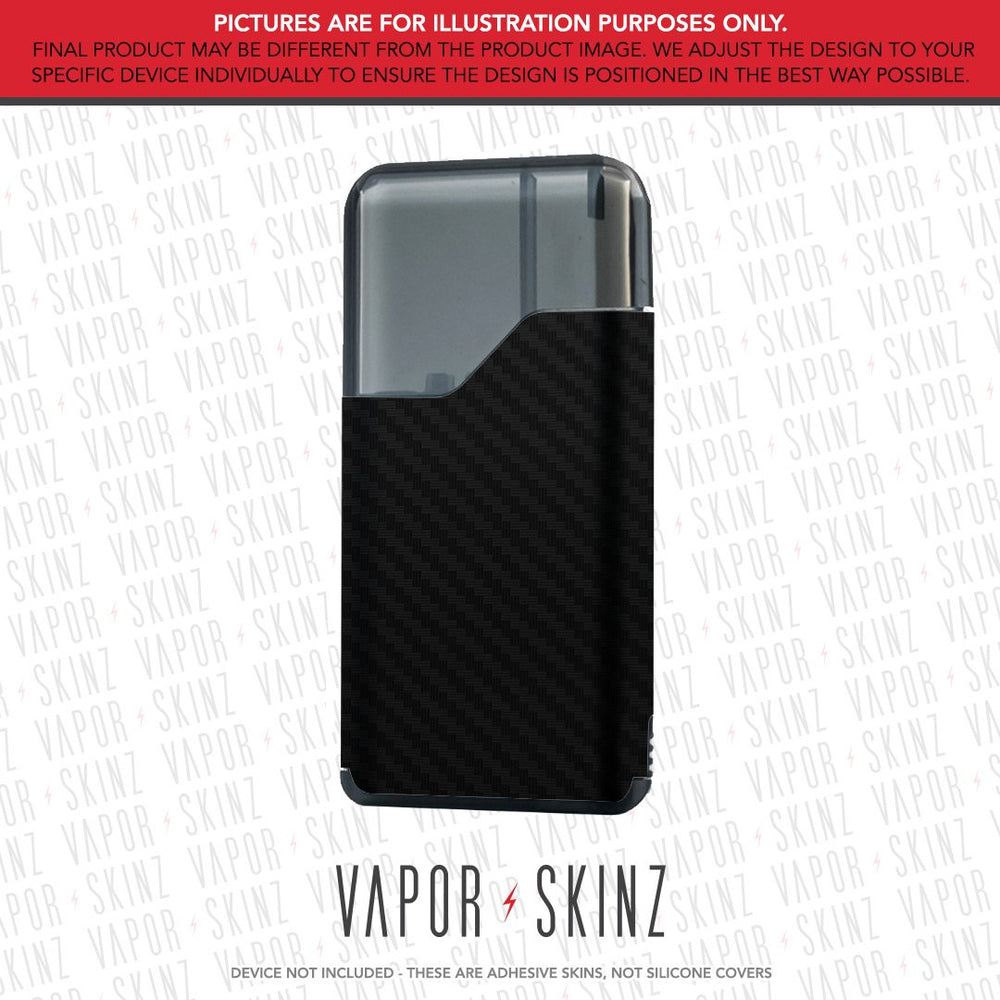 Carbon Fiber COLOR 33 BLACK SUORIN AIR Skin