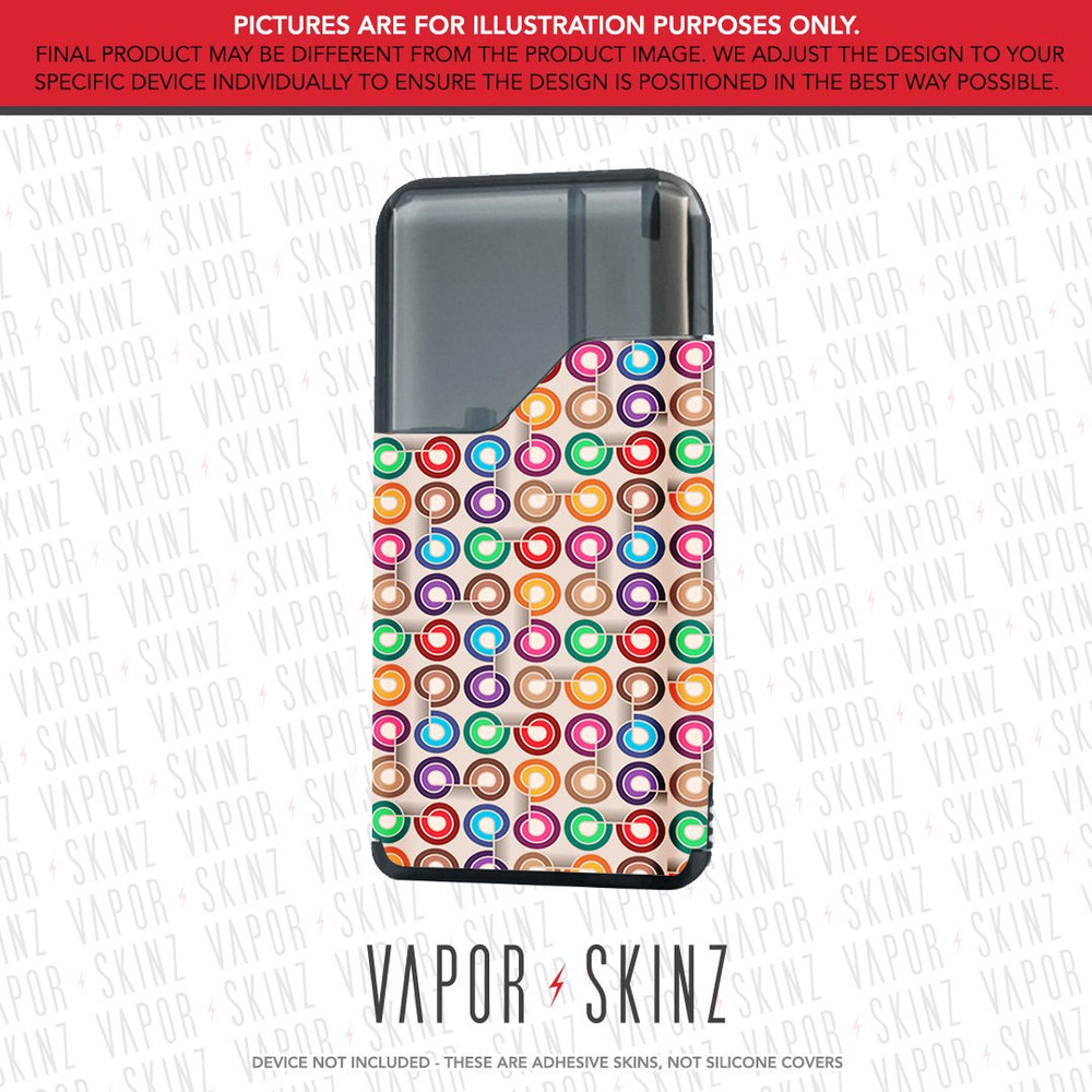 Spiral Candy SUORIN AIR Skin