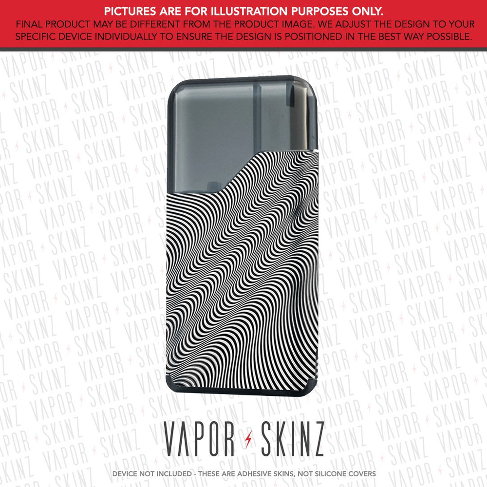 Trippy SUORIN AIR Skin