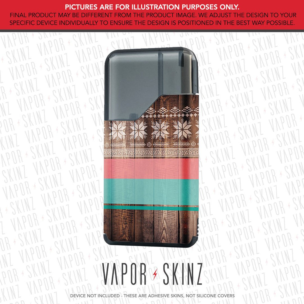 Aztek Wood SUORIN AIR Skin