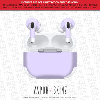 COLOR 12 APPLE AIRPODS PRO Skin